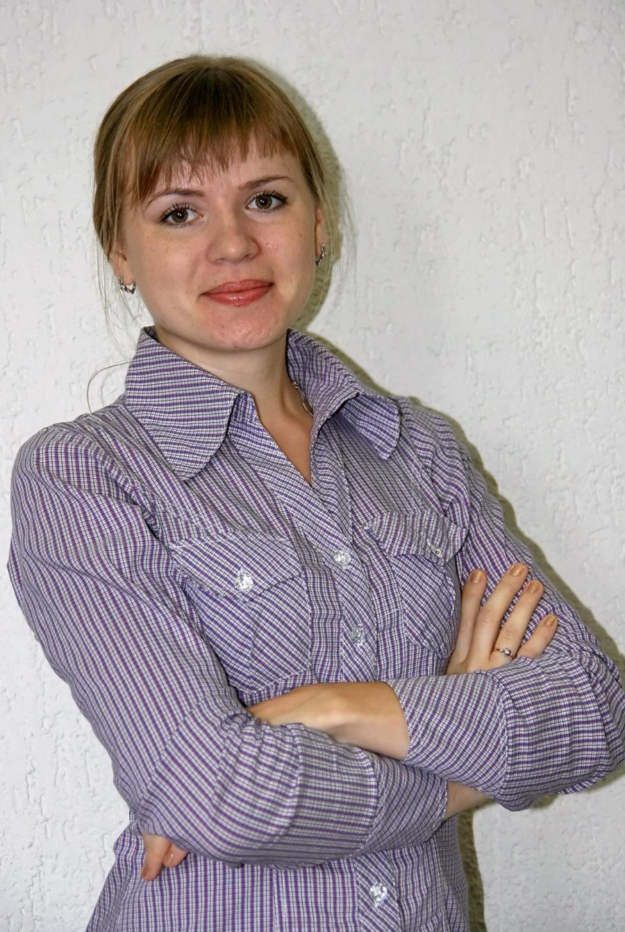 Хабеева Нина Германовна