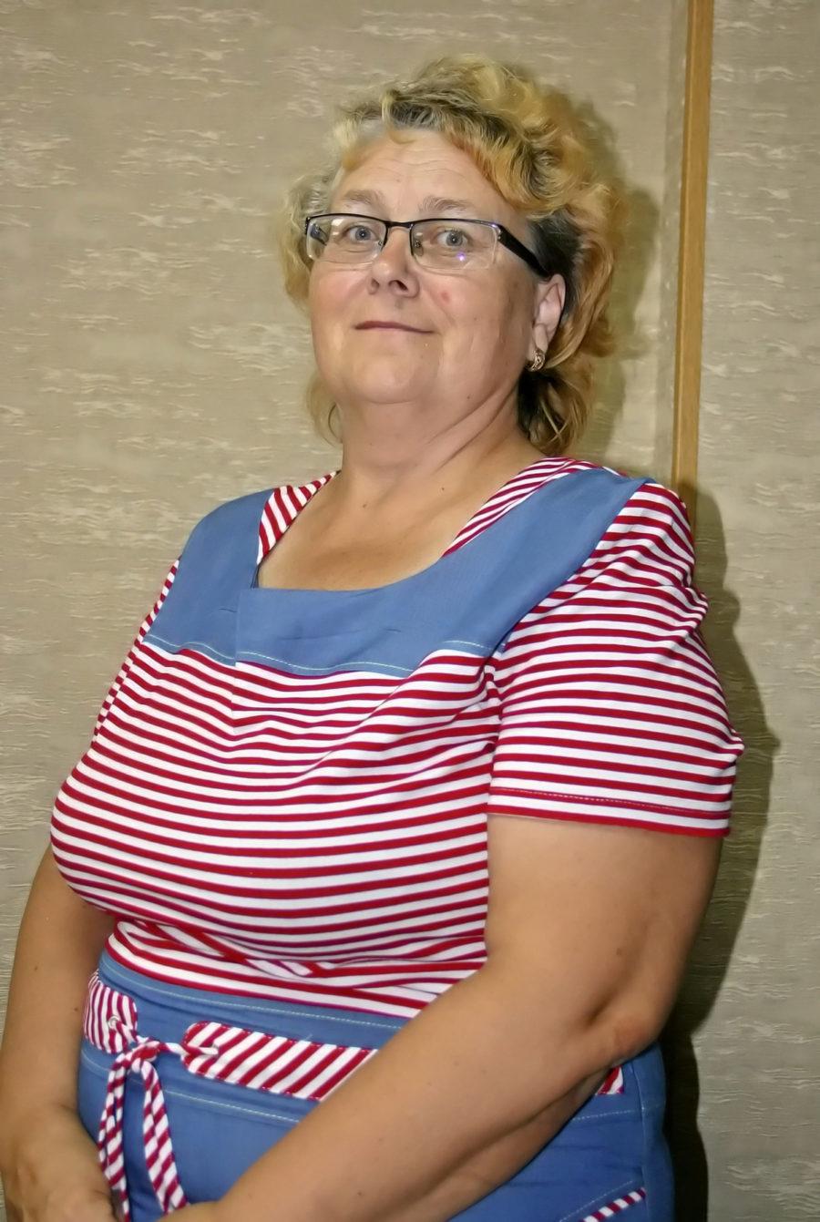 Петрунина Татьяна Петровна