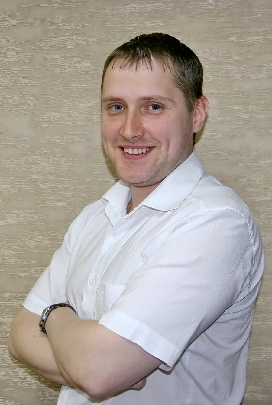 Кузичкин Дмитрий Сергеевич