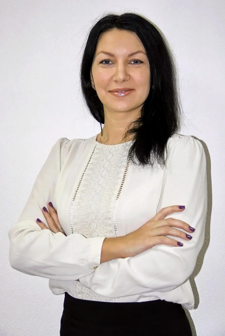 Меркулова Алла Андреевна