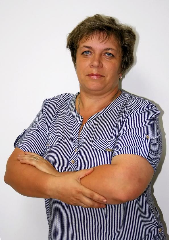 Бордачева Наталья Николаевна
