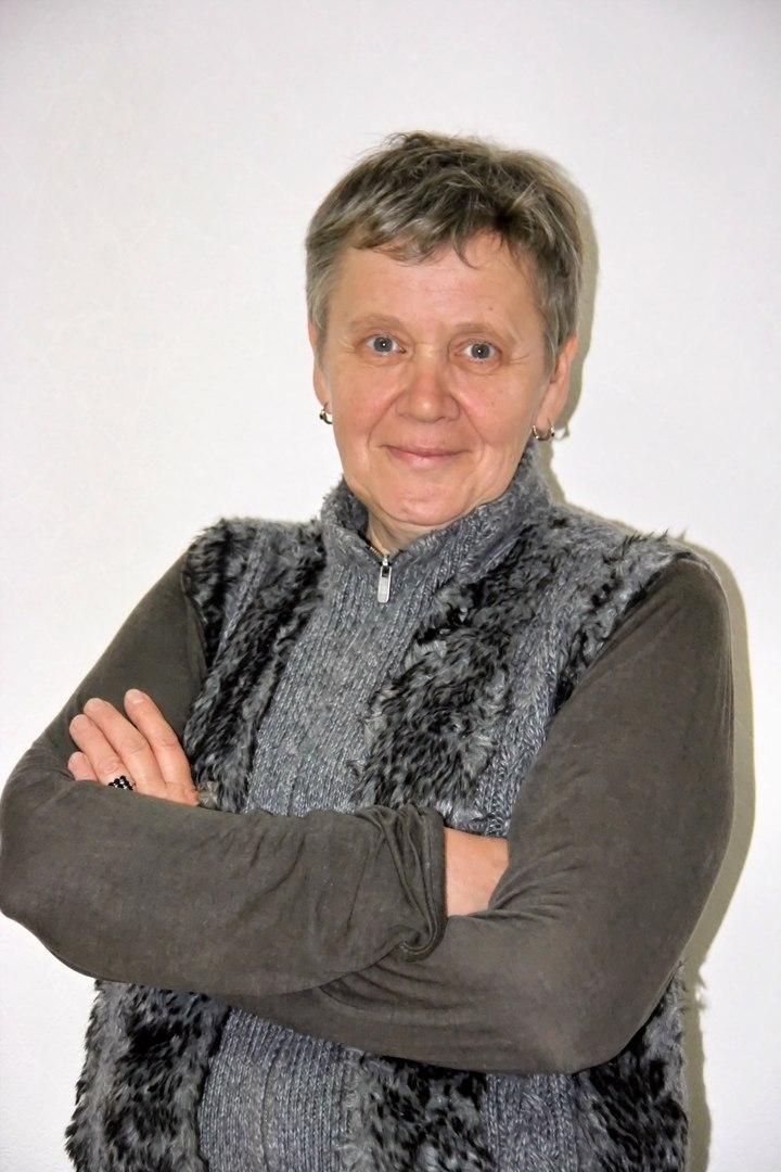 Малинина Ольга Александровна