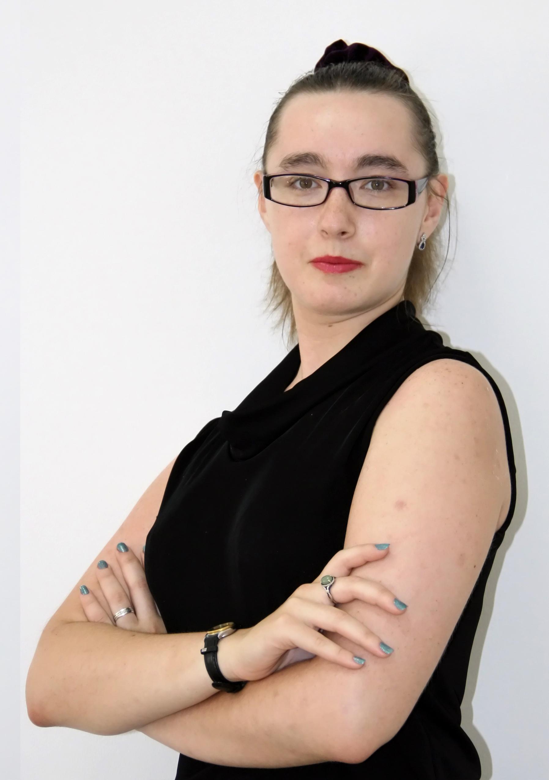 Ефимова Анастасия Владимировна