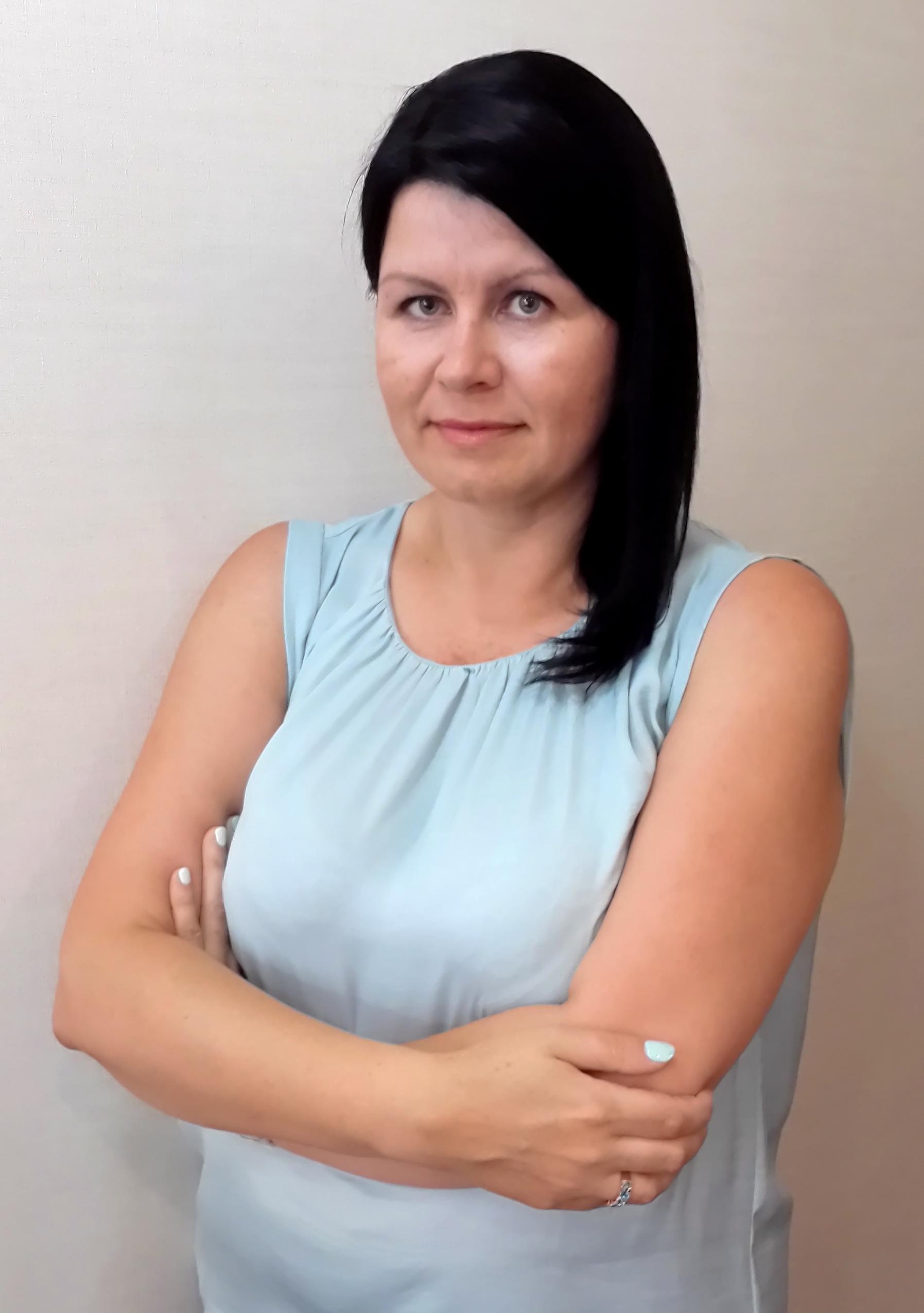 Кавкаева Анна Алексеевна