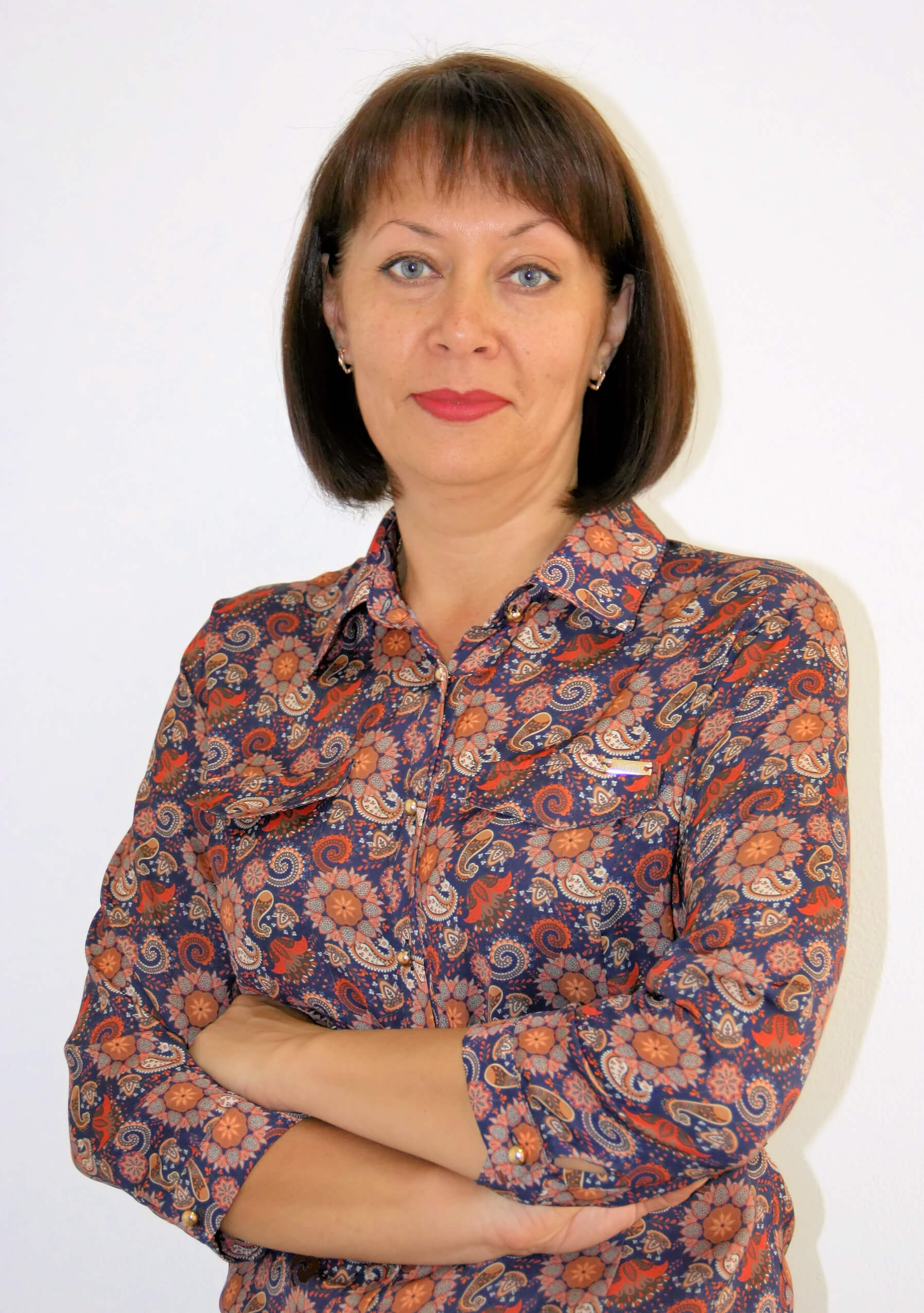 Мокраусова Юлия Александровна