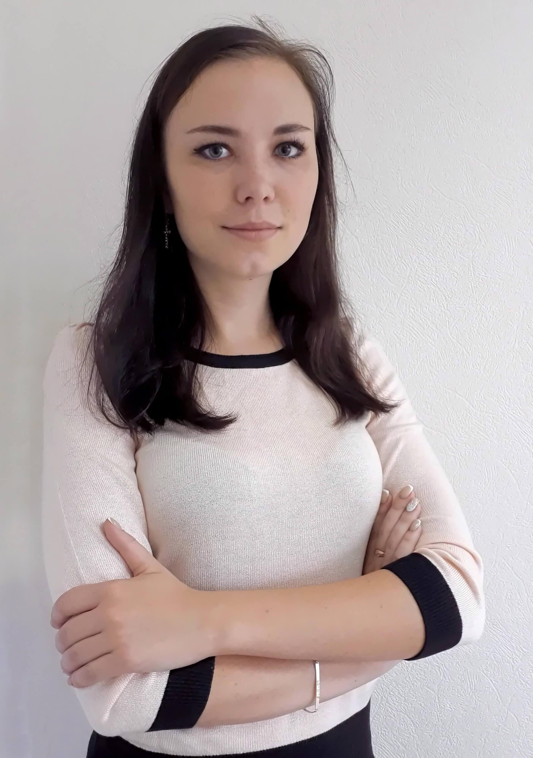 Сараева  Инна Валерьевна