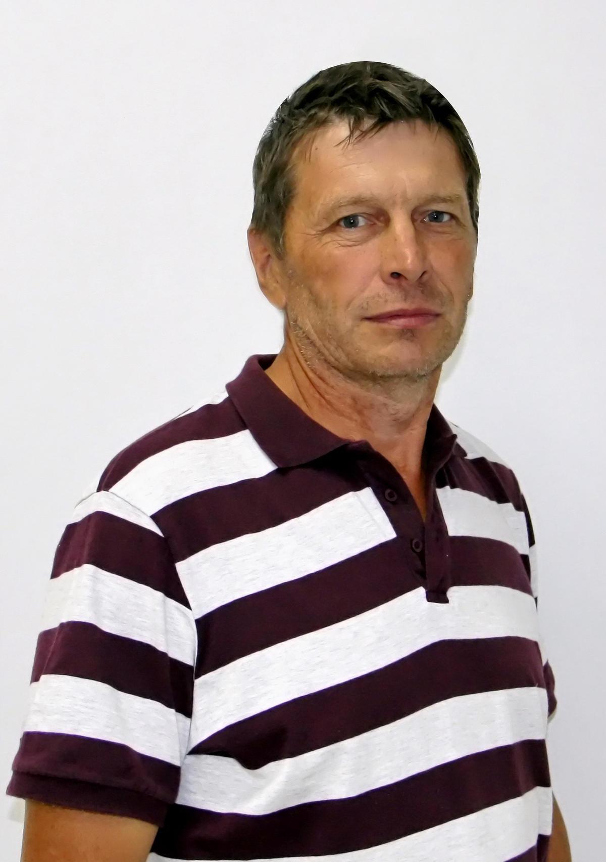 Анохин Андрей Яковлевич